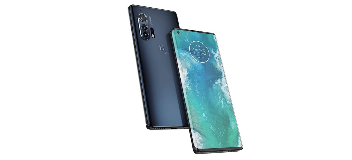 Motorola anunciará novo celular topo de linha na próxima semana