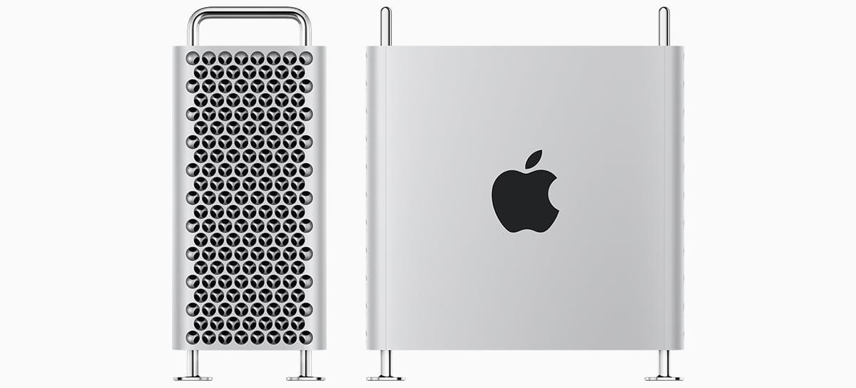 Mac Pro da Apple já está disponível no Brasil por até R$ 439 mil - e pode ficar mais caro!