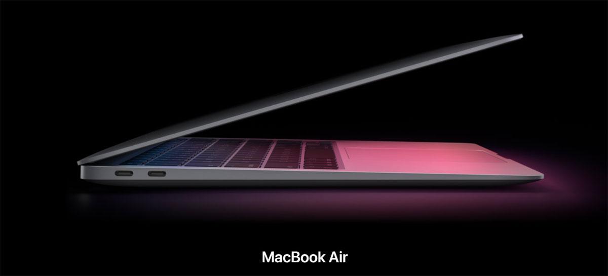 Apple deverá bater recorde de vendas de MacBooks em 2021, avalia TrendForce