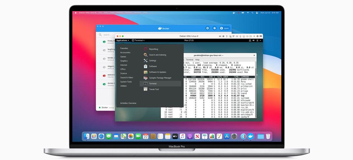 Apple largará Intel e passará a usar seus próprios processadores ARM em Macs