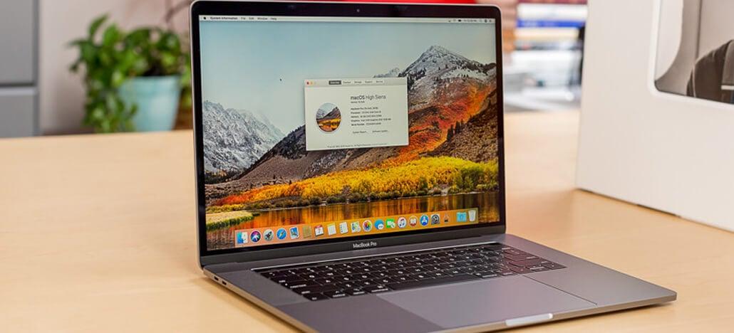 Apple vai fazer recall do Macbook Pro por risco de superaquecimento das baterias