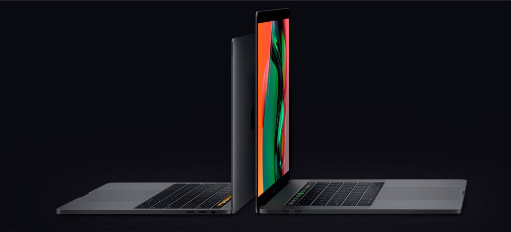 Apple atualiza MacBrook Pro com CPUs Intel Coffee Lake e até 32GB de RAM