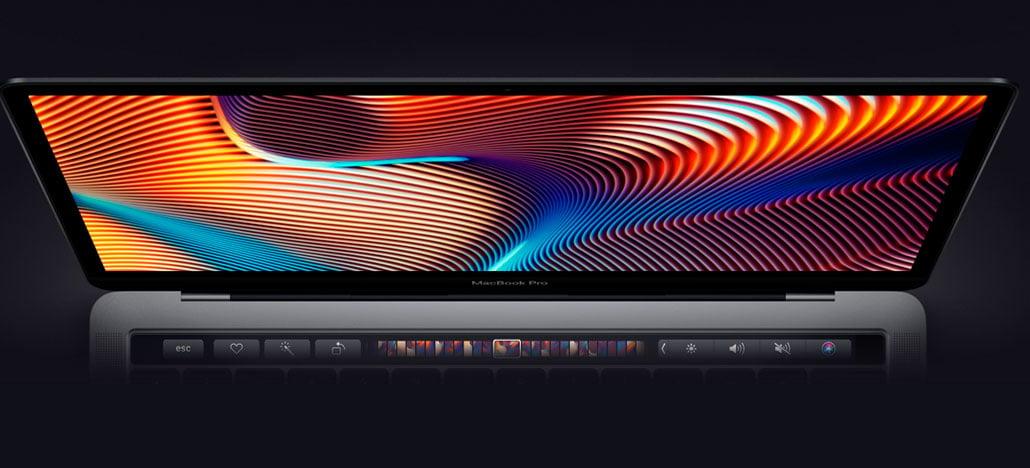 MacBook Pro com chip gráfico AMD Vega Pro vai chegar ao mercado ainda esse mês
