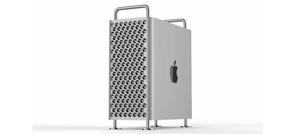 Mac Pro da Apple pode chegar no Brasil custando até R$ 429 mil