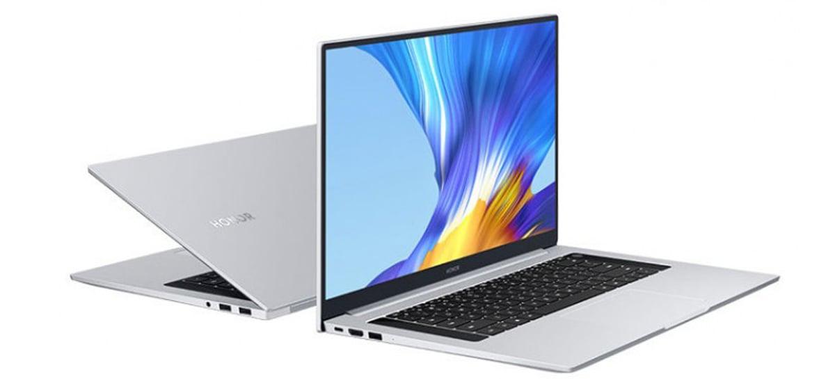 Honor MagicBook Pro traz chip Intel de 10ª geração e GPU GeForce MX350