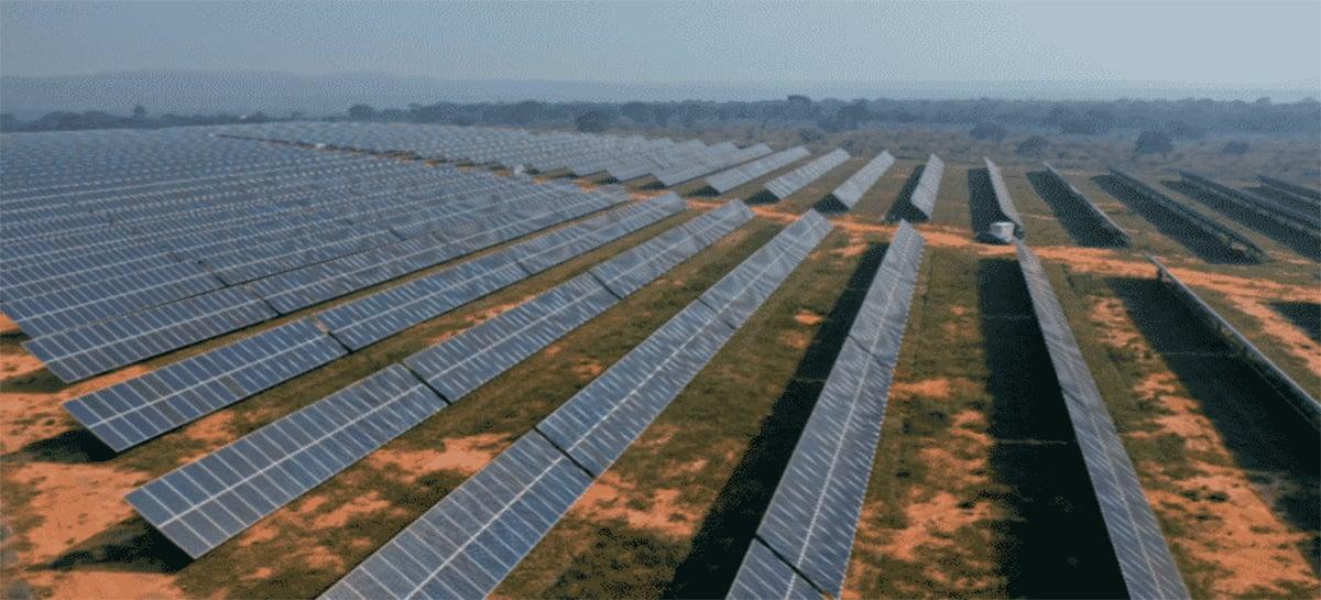 Maior complexo de energia solar do mundo será construído no Rio Grande do Norte