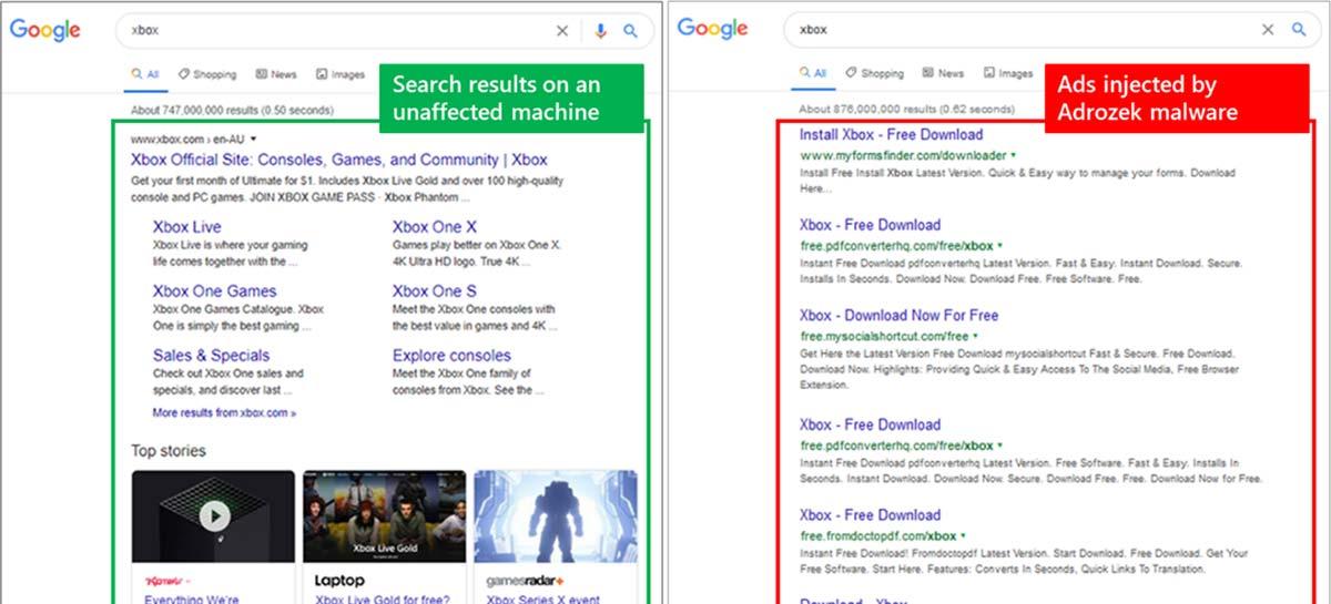 Campanha de Malware infecta 30.000 usuários por dia, aponta Microsoft