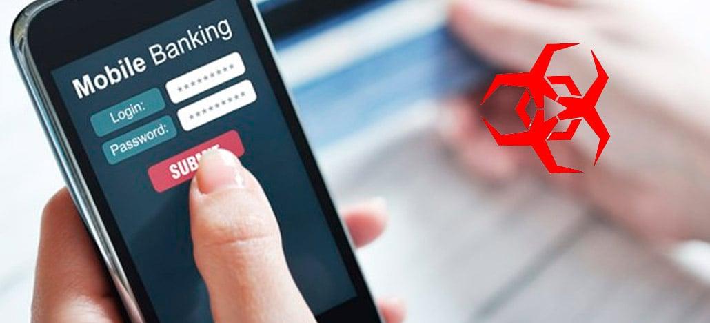 Kaspersky Lab registra um aumento de 58% nos malwares de apps bancários em três meses