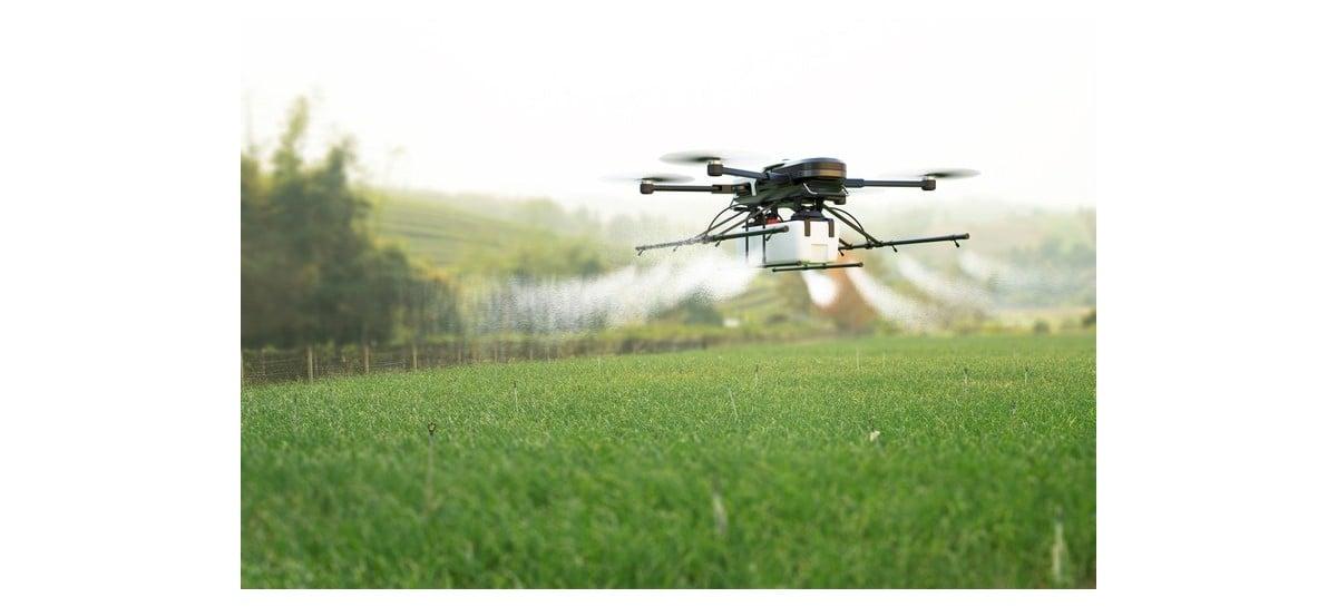 Ministério da Agricultura regulamenta uso de drones na agropecuária