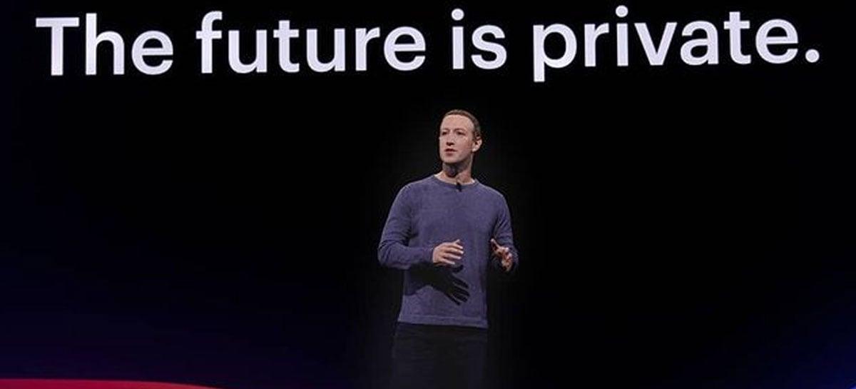 Queda dos serviços do Facebook fez com que Mark Zuckerberg perdesse US$ 7 bilhões hoje