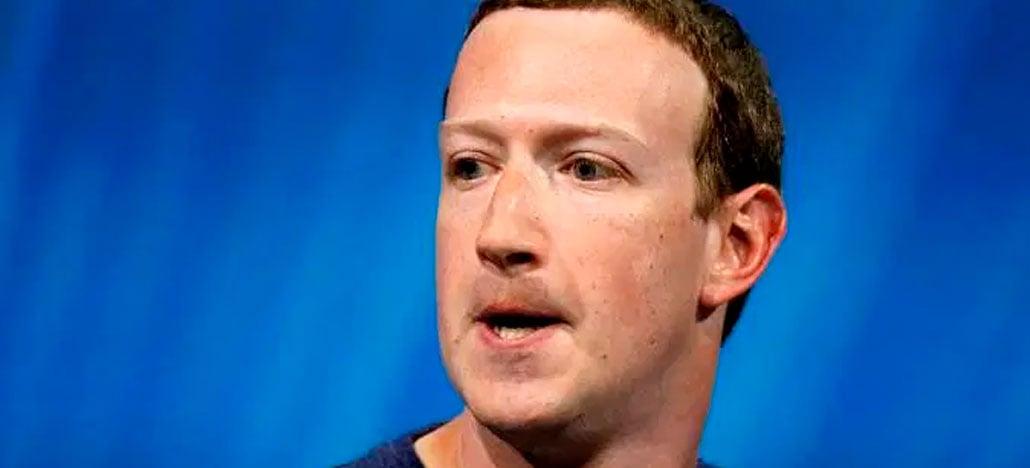 Mark Zuckerberg não vai impedir anúncios pagos por políticos no Facebook