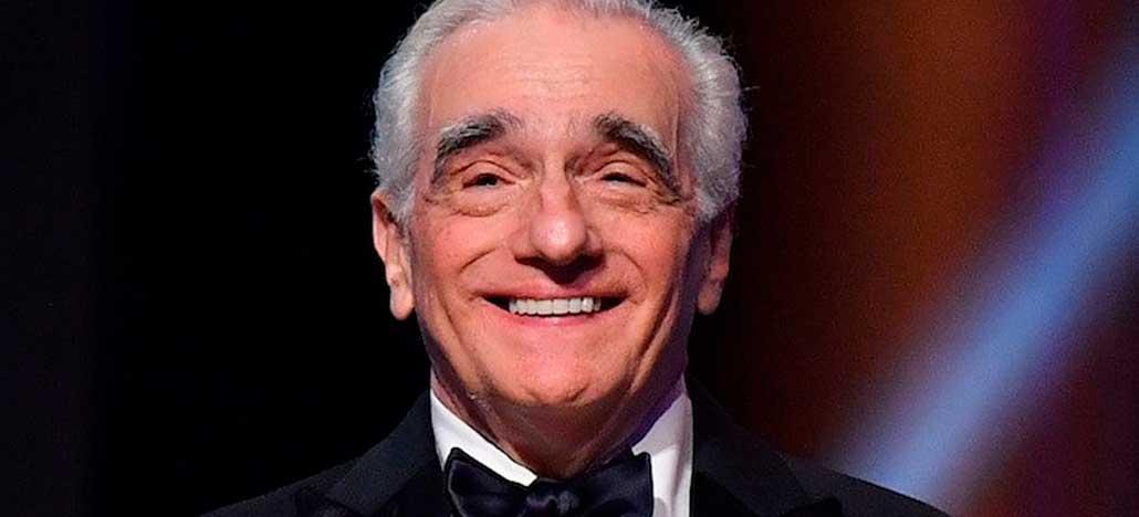 Filmes da Marvel não são cinema, diz Martin Scorsese