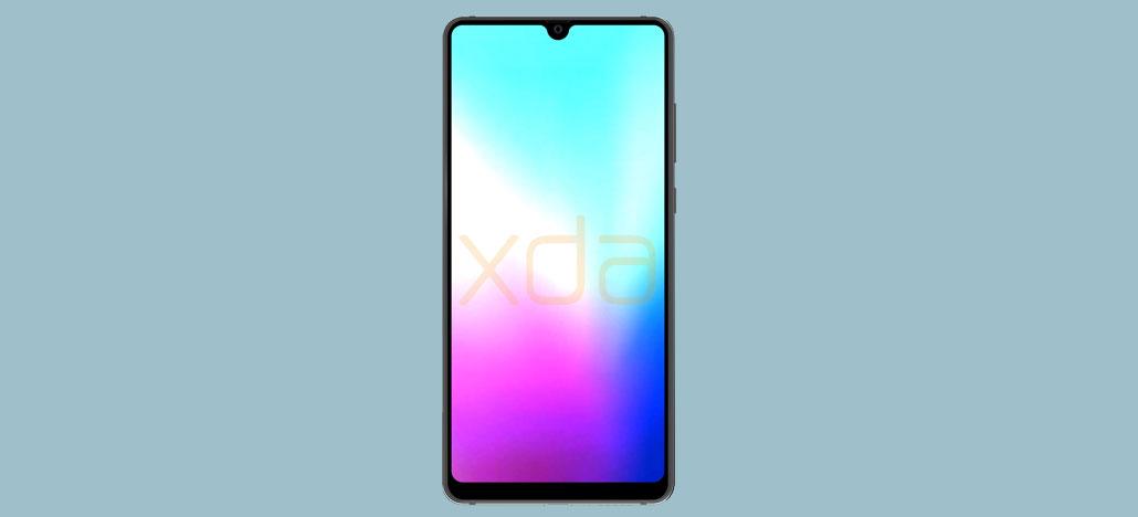 Huawei Mate 20 deve chegar com três câmeras traseiras e notch similar ao do Essential Phone