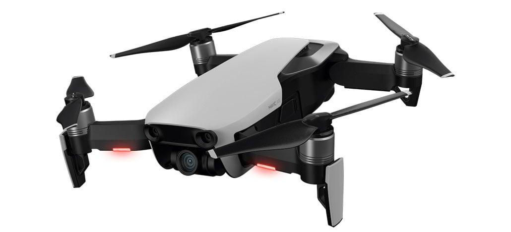 Órgão dos EUA prevê que mercado de drones irá triplicar de tamanho até 2023