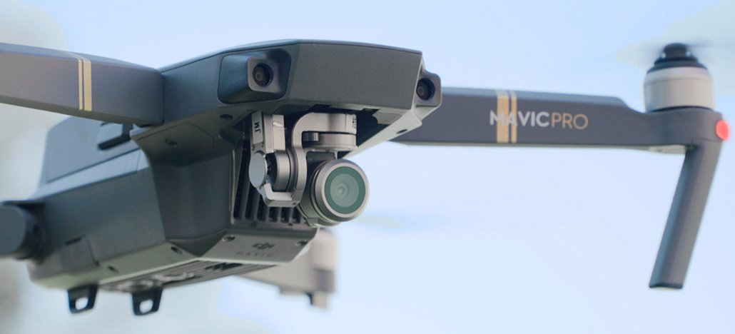 DJI pode lançar drone Mavic Pro 2 em março [Rumor]