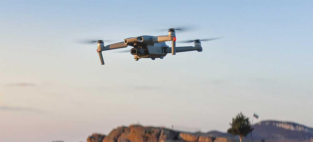 Mavic 3, drone FPV e novo gimbal devem ser os próximos lançamentos da DJI