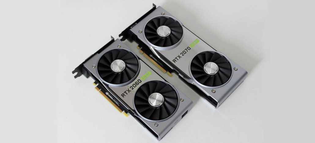 Nvidia anuncia placas de vídeo RTX Super, focadas em Ray Tracing