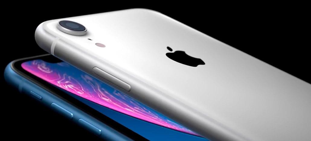 Confira os preços e especificações dos iPhones de 2018