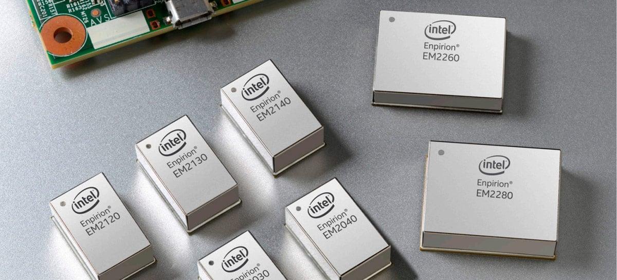 Mediatek compra divisão da Intel para componentes de gerenciamento de energia