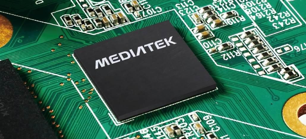 MediaTek confirma conferência no dia 30 de julho para revelar o novo Helio G90