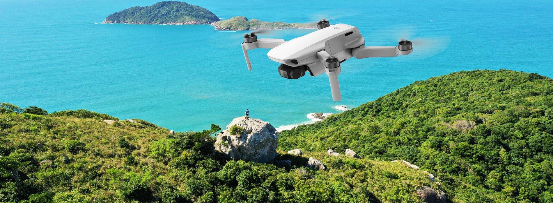 Os melhores DRONES de 2019 - Veja nossos preferidos antes de comprar o seu