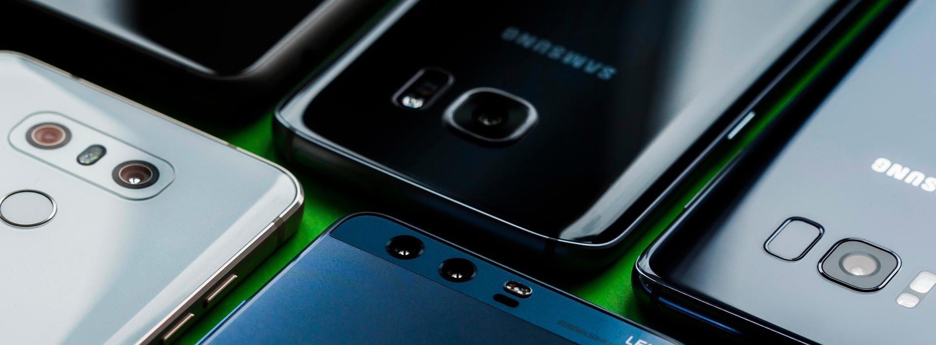 Os melhores smartphones de 2018: veja os destaques em diferentes categorias