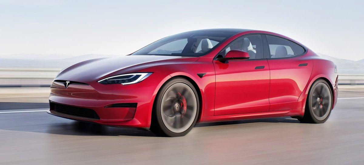 Carros podem gerar um crescimento incrível na demanda por memória nos próximos anos