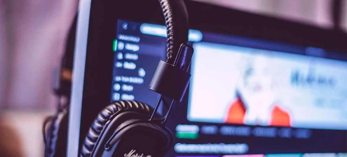 Mercado de música nos EUA cresce 13% graças aos serviços streaming