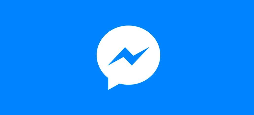 Messenger do Facebook agora suporta fotos em 360 graus e vídeos em alta definição