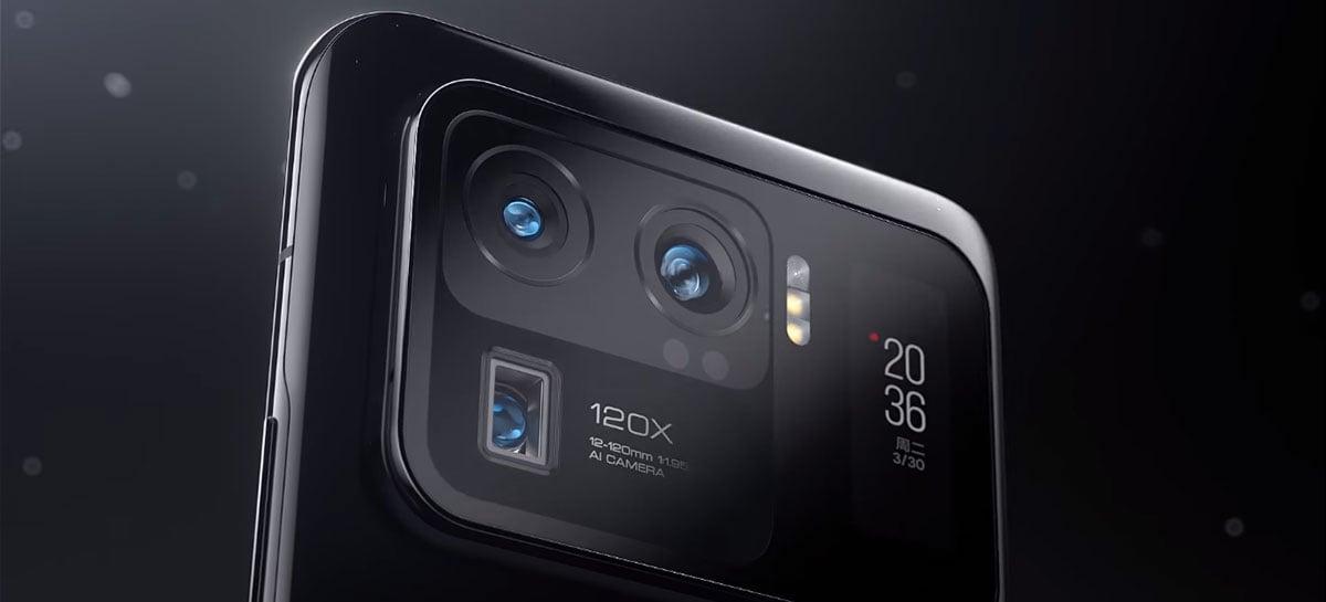 Xiaomi deve ser primeira a utilizar sensor de 200 MP da Samsung em celular