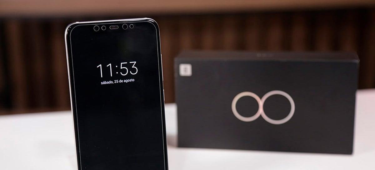 Xiaomi Mi 8 recebe MIUI 11 baseada no Android 10