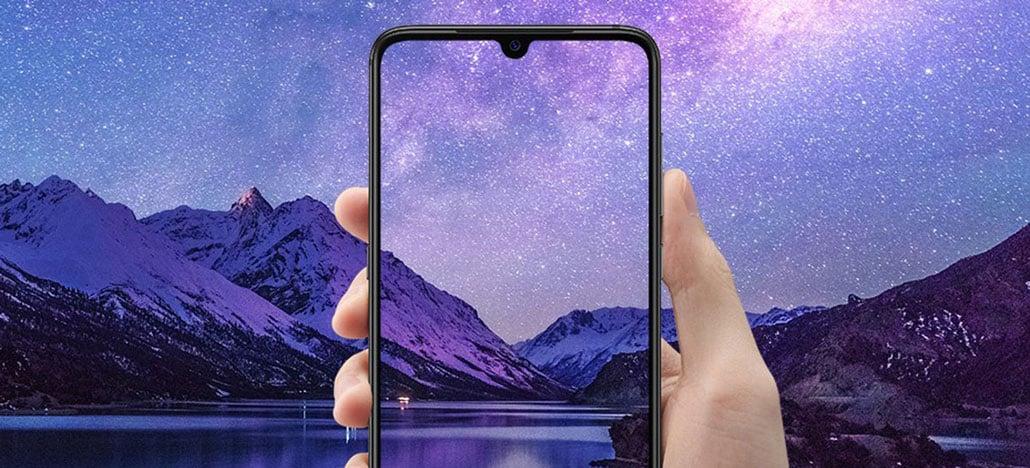 Xiaomi revela o preço da versão global do Mi 9 na MWC 2019; Aparelho chega por 449 euros