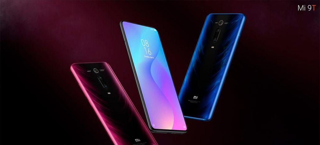 Xiaomi lança Mi 9T e Mi Smart Band 4 oficialmente na Europa