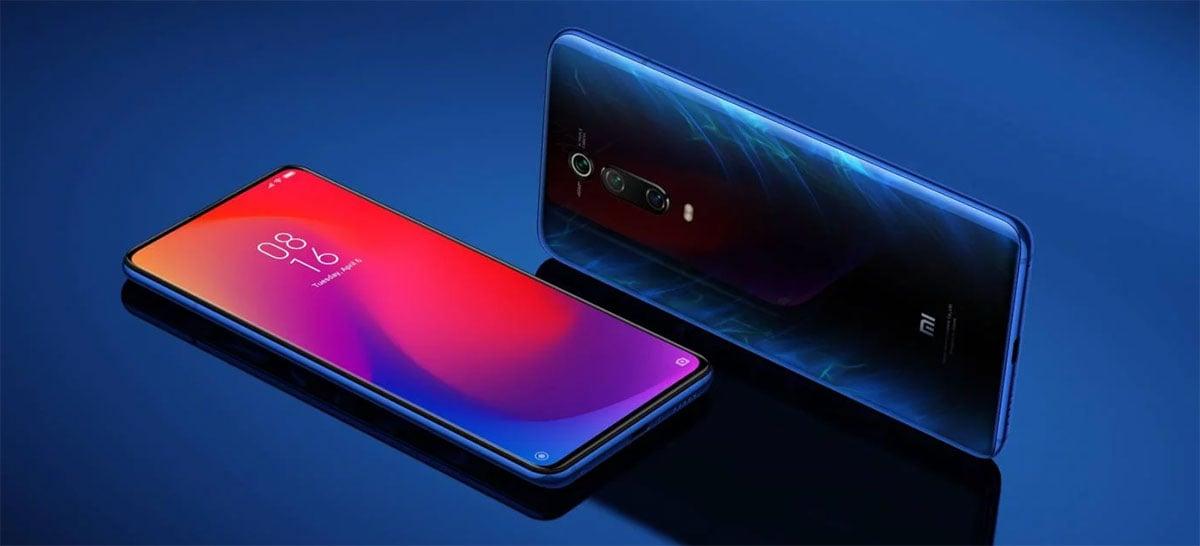 Smartphones da Xiaomi virão com apps padrões da Google para ligação e SMS