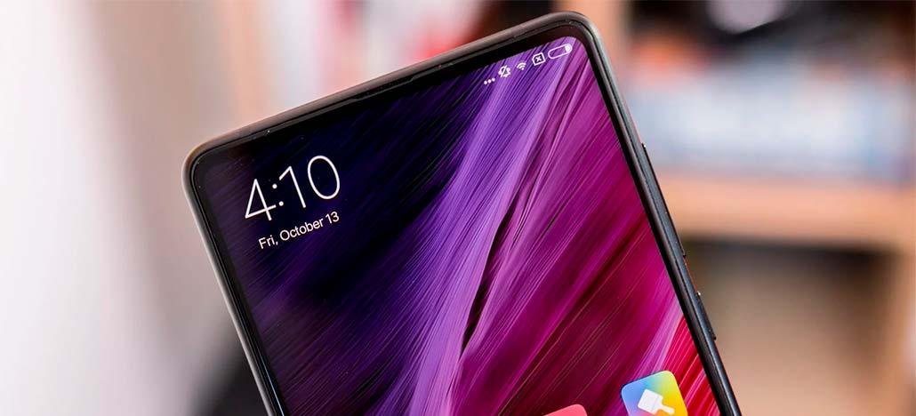 Mi Mix 2S pode ser o primeiro smartphone com um processador Snapdragon 845