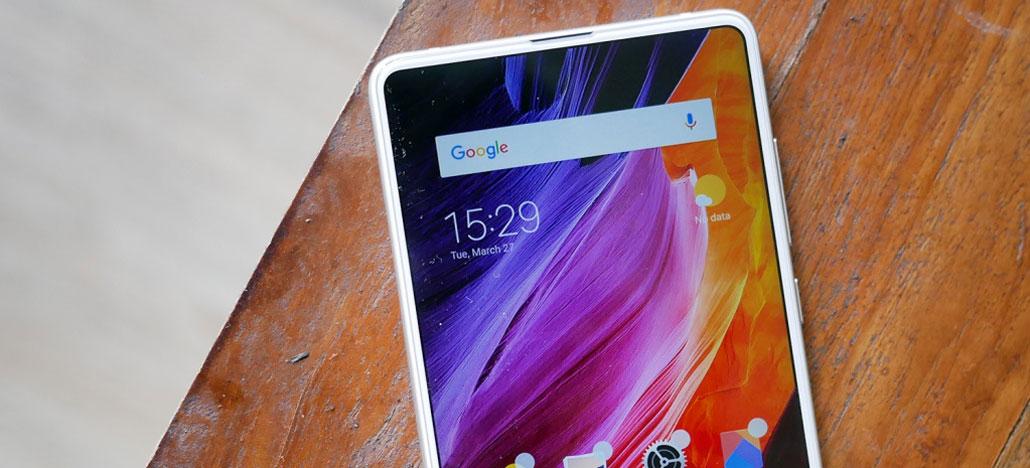 MIUI 10 revela detalhes sobre o Mi Mix 3, smartphone com câmera retrátil da Xiaomi [Rumor]
