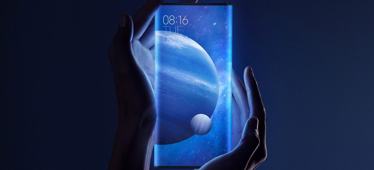 O sonho acabou? Xiaomi adia o Mi Mix Alpha