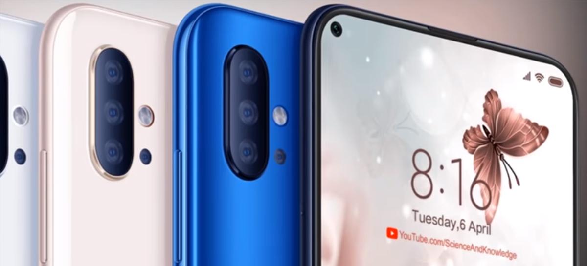 Xiaomi Mi 10 e Mi 10 Pro com Snapdragon 865 chegam no primeiro trimestre de 2020