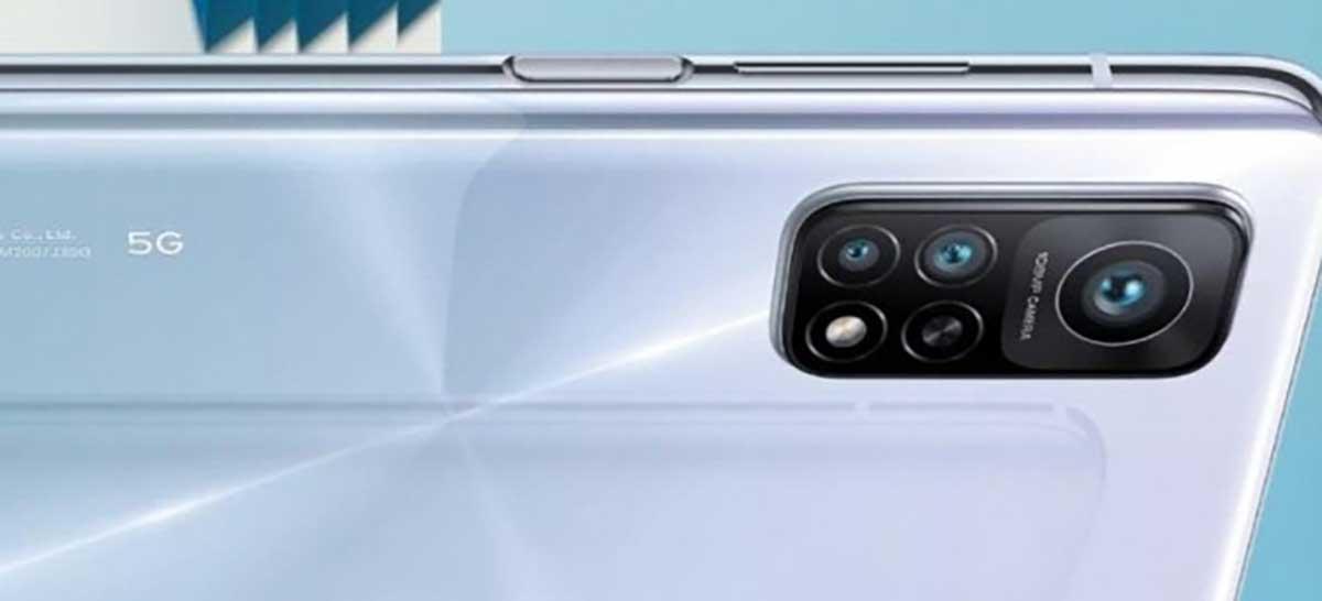 Imagens do Xiaomi Mi 10T Pro vazam e mostram câmera de 108 MP