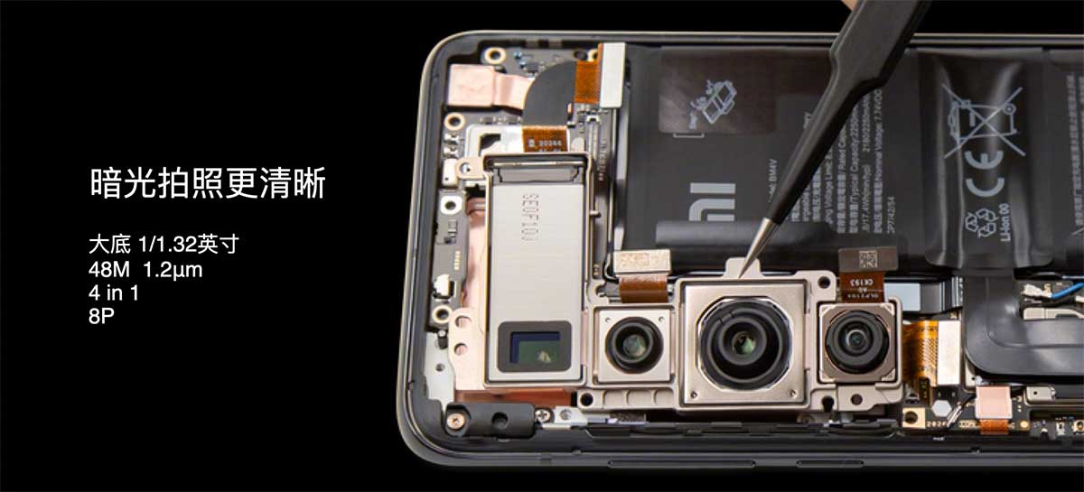 Xiaomi explica câmera do Mi 10 Ultra; a melhor do mundo pelo DXOMark
