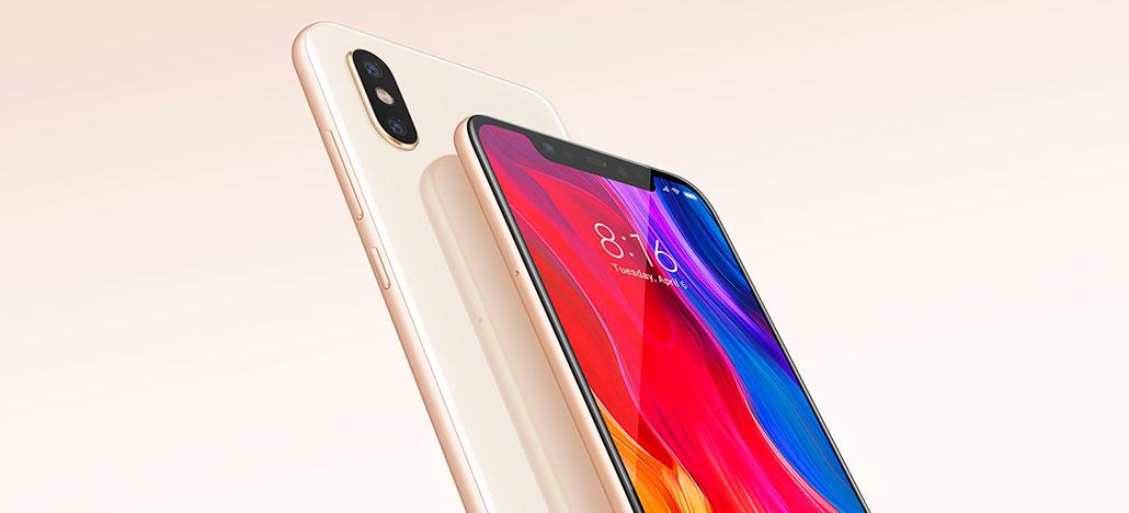 Update para Xiaomi Mi 8 e Mi Mix 2S vai melhorar qualidade da câmera