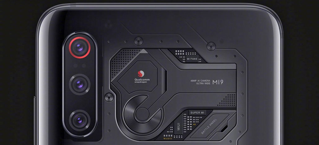 Xiaomi começará a vender amanhã Mi 9 Explorer com 8GB de RAM