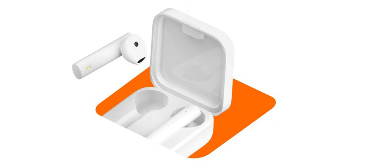 Xiaomi Mi True Wireless Earphones 2 Basic será lançado no dia 15 de julho