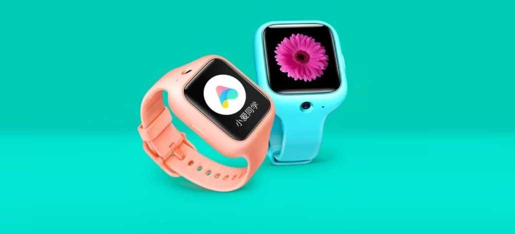 Xiaomi lança novo relógio inteligente para crianças, o Mi Bunny 3, com 4G