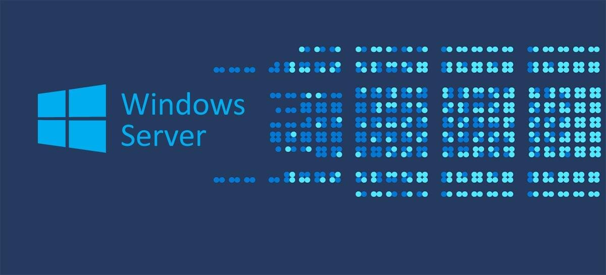 Microsoft anuncia três novas versões para o Windows Server 2022