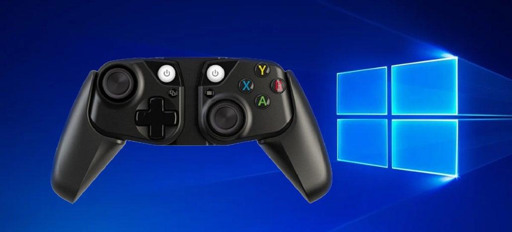 Microsoft está estudando a criação de controles modulares para smartphones e tablets
