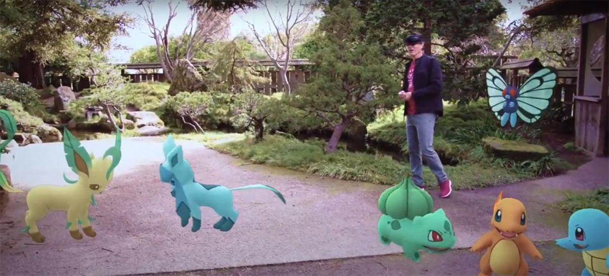 Microsoft Mesh permite que pessoas distantes interajam por realidade mista