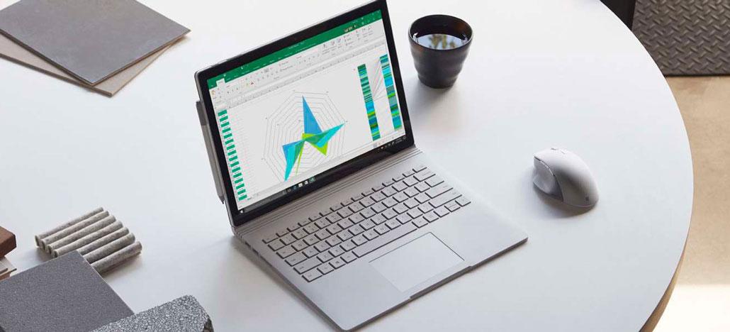 Microsoft pode romper com Intel e equipar futuros Surface com chips AMD e ARM [Rumor]