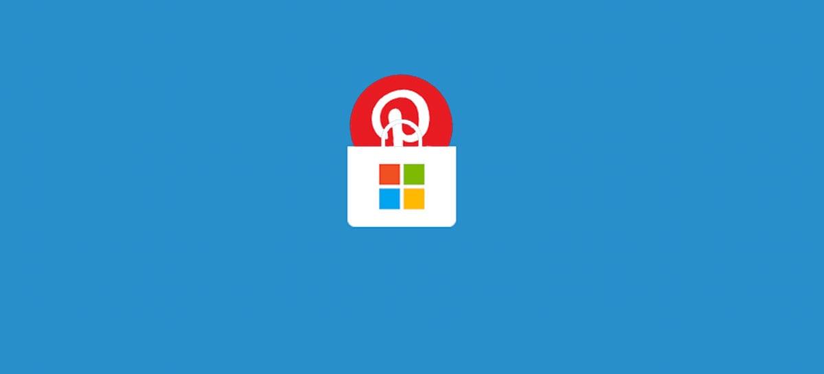 Microsoft teria tentado comprar Pinterest, mas negociações pararam, segundo rumor
