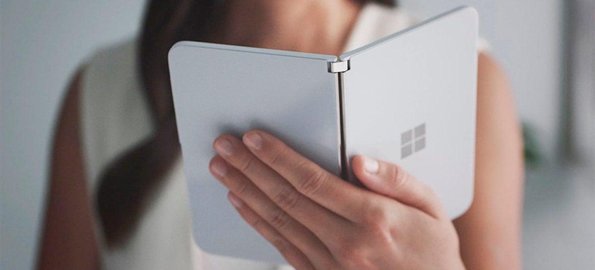Microsoft lança ferramentas para melhorar sites em aparelhos dobráveis e de duas telas